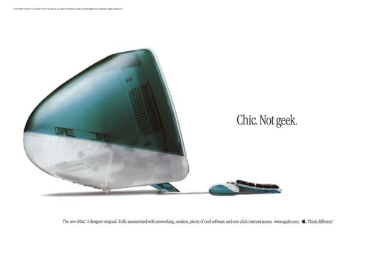 ads apple vintage - 5277957