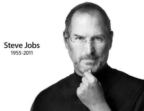 apple Nerd News rip steve jobs Tech - 5278635520