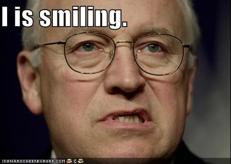 Dick Cheney,Republicans
