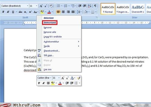 correcting demonized microsoft word not ok - 5280719360