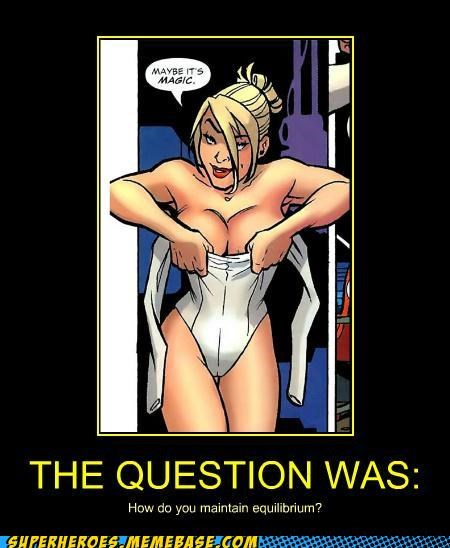 emma frost,lady bags,Sexy Ladies,Super-Lols