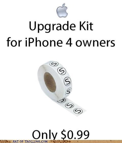 4s iphone sticker upgrade - 5281476864