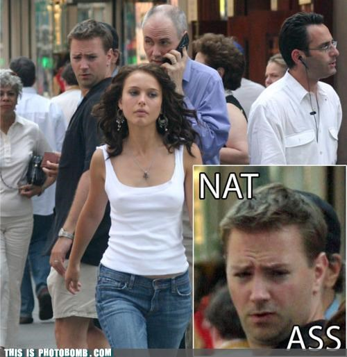 best of week Celebrity Edition classic dat ass meme nat ass natalie portman - 5281911552