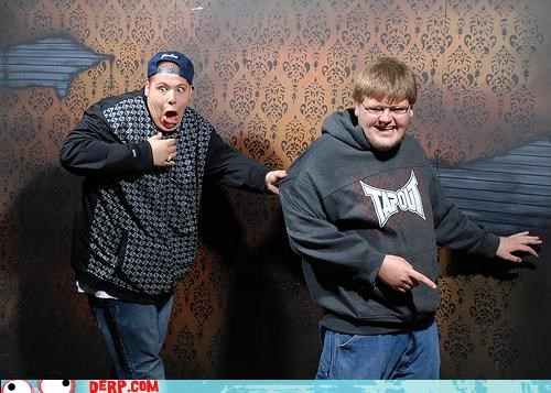 best of week derp flickr haunted house Nightmares Fear Factory scared scary - 5281944576