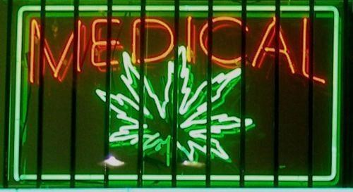 Medical Marijuana,potus,War On Drugs
