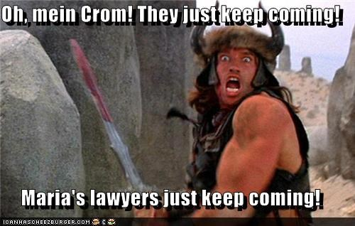 actor Arnold Schwarzenegger celeb conan funny Movie - 5282232064