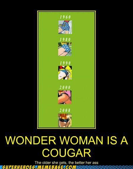 booty Sexy Ladies Super-Lols wonder woman - 5282349056