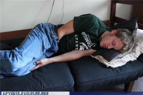 drunk fapfapfap hand inappropriate pants passed out sweet dreams - 5282419968