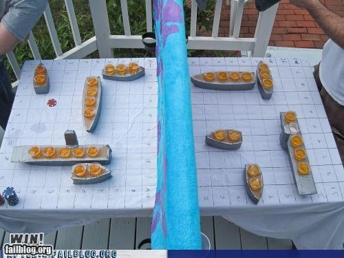 after 12 battleship board game drinking liquor shots - 5282622464