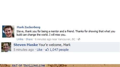 facebook,steve,steve jobs,zuckerberg