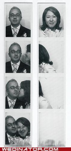 funny wedding photos Hall of Fame photobooth - 5282690048