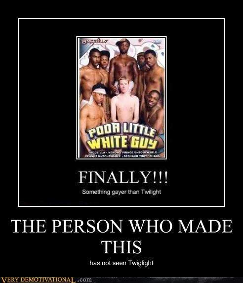 hilarious Movie poor little white guy twilight wtf - 5284986368