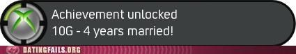 achievement unlocked call of duty marriage video games We Are Dating - 5285408512