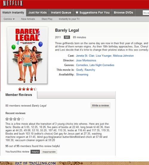 barely legal best of week faptimes netflix - 5285488384