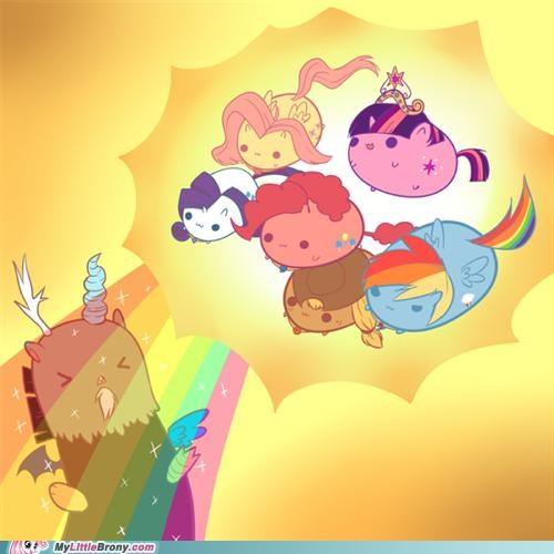 adorable art best of week defeat discord elements of harmony season 2 - 5285549056
