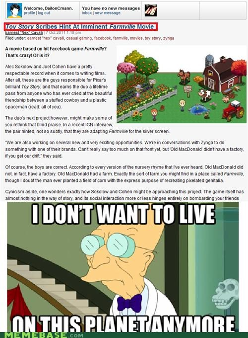 addiction,computer,Farmville,games,i dont want to live on this planet anymore,Movie,sigh,toy story,video games