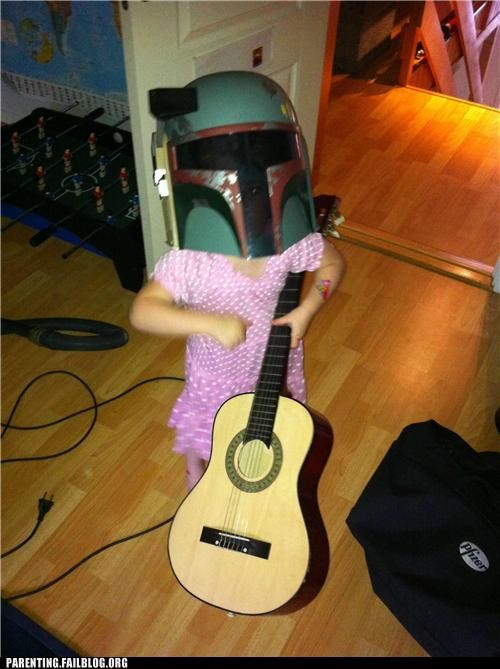 awesome boba fett Hall of Fame kid nerdgasm Parenting Fail parenting WIN star wars - 5285925376