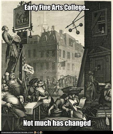 art funny historic lols illustration - 5286642944
