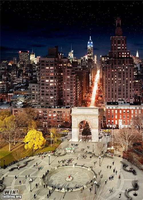 art Brother Nature FTW city compilation new york photography time lapse urban - 5286980608