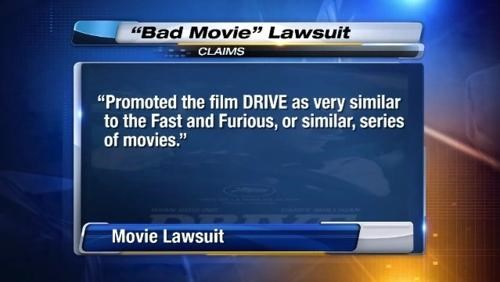 drive,Fast and Furious,First World Problem,Frivolous Lawsuit