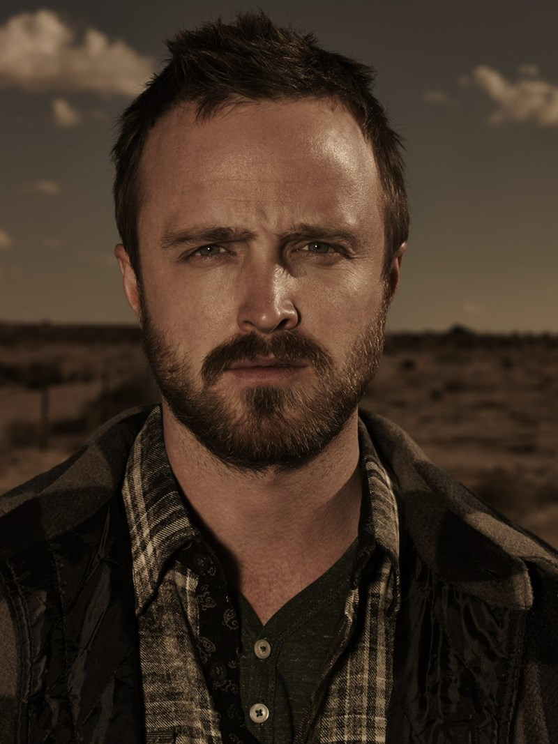 aaron paul breaking bad walter white periscope jesse pinkman