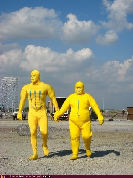 costume creepy heroes wtf - 5291973888