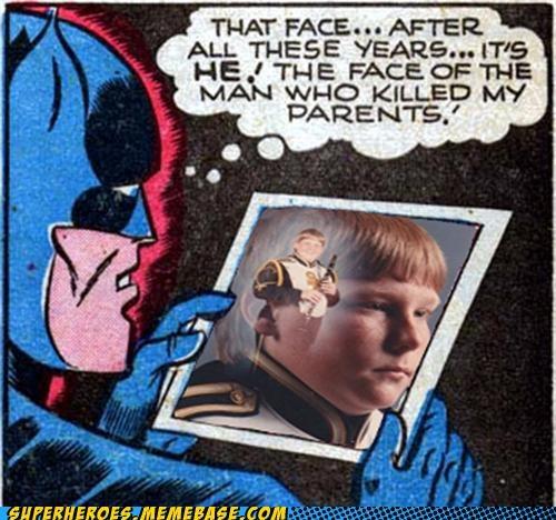 batman parents PTSD Clarinet Kid Super-Lols - 5292466176