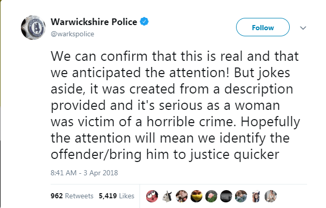 twitter funny police - 5292805