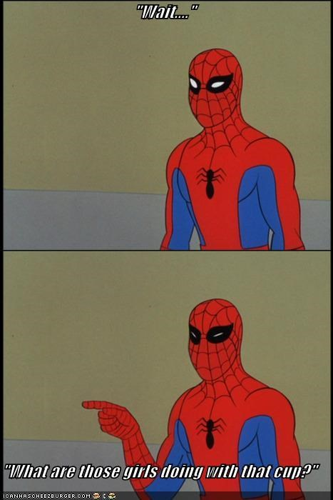 2 girls best of week gross internet Spider-Man Super-Lols - 5294804480