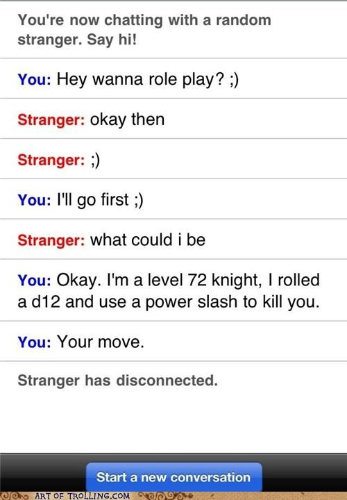 dd knight Omegle roleplay - 5295021056