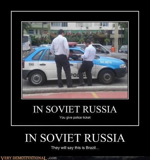 brazil hilarious Soviet Russia - 5295677696