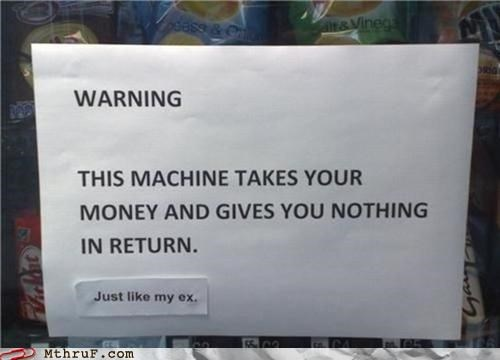 ex relationships vending machines - 5295743232