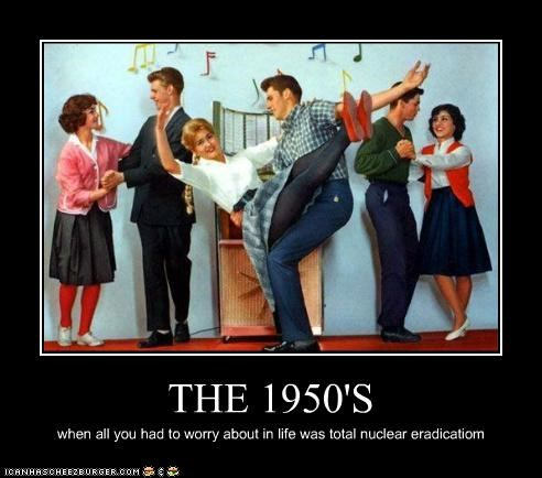 50s color demotivational funny historic lols Party Photo - 5295908352