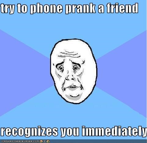 call Okay phone prank recognition voice - 5296037376