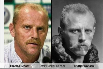 Fridtjof Nansen,Hall of Fame,Thomas Schaaf,TLL,totally looks like