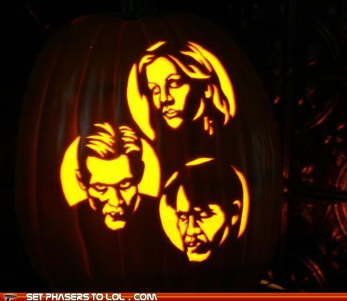 Bill Compton Erik Northman halloween pumpkins Sookeh Sookie Stackhouse true blood - 5297465600