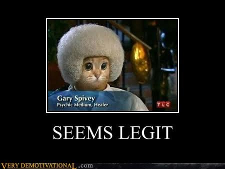 gary hair hilarious seems legit spivey - 5299163392