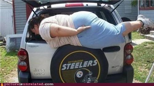 best of week logging Planking steelers wtf - 5299413760