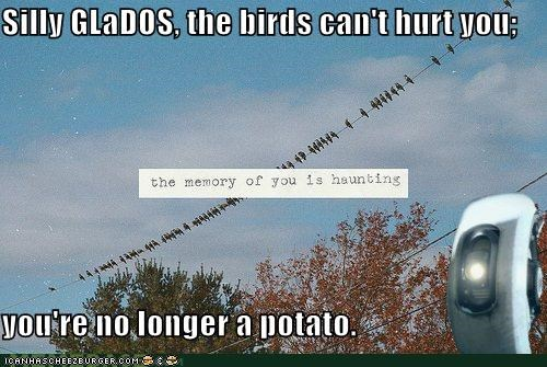 birds,emolulz,gladOS,potato