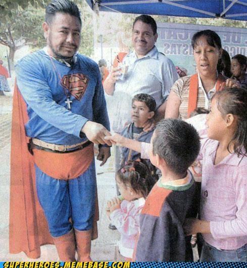 costume,mexico,Super Costume,superman