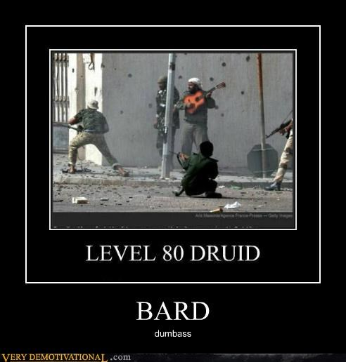 BARD dumbass