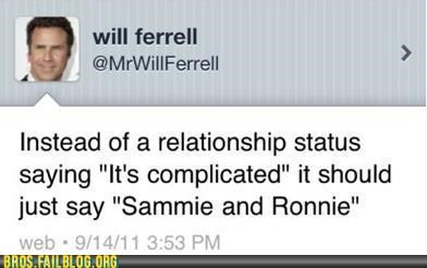 Hall of Fame,jersey shore,Rahn,Sammie and Ron,Will Ferrell