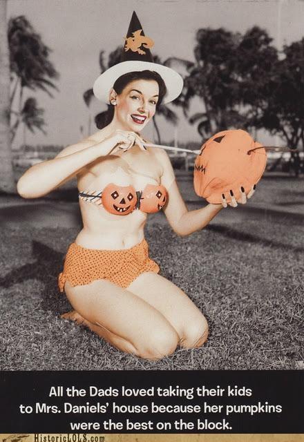 funny halloween historic lols holiday Photo - 5299913216