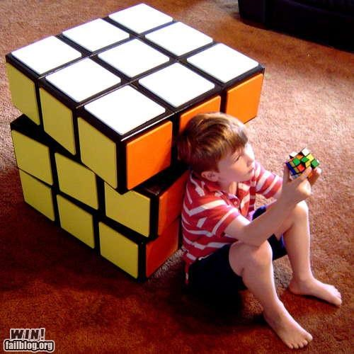 design drawer furniture nerdgasm puzzle rubiks cube - 5300590592
