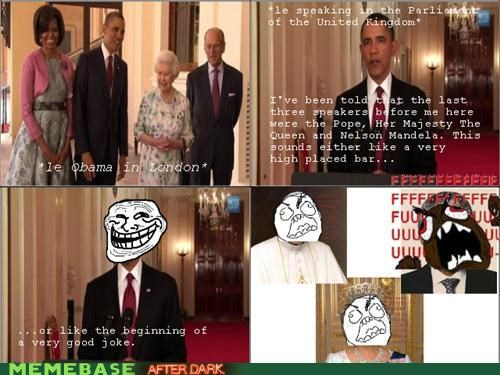 Troll President