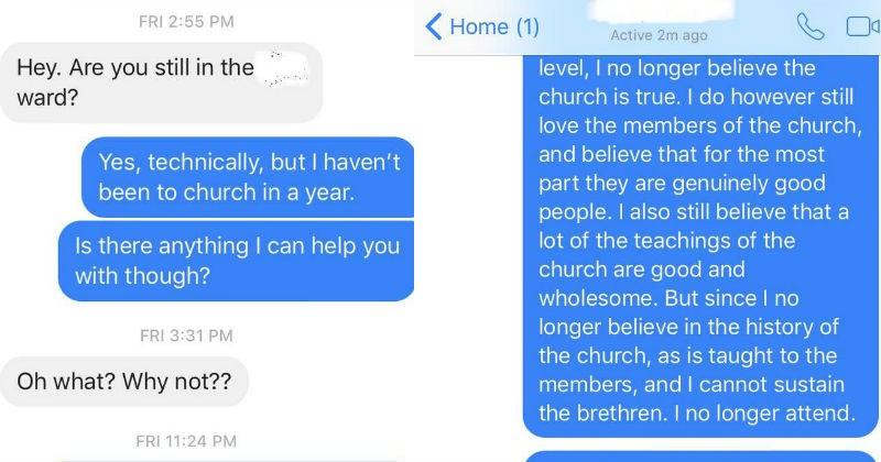 religion conversation texting win - 5300997