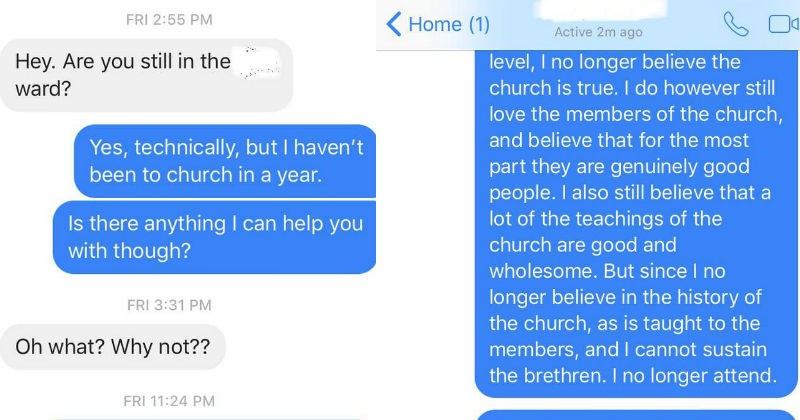 religion conversation texting win - 5300997