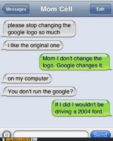 google google doodle mom parents - 5301056256