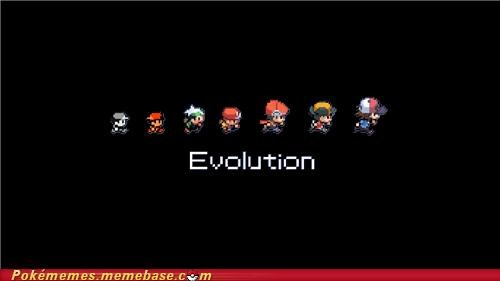 bigger and bigger,evolution,stages,toys-games,video games