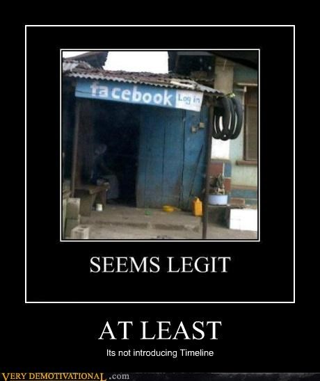 facebook hilarious seems legit timeline - 5302820352